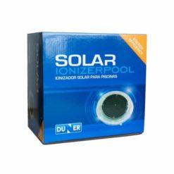 Ionizador Solar Caja