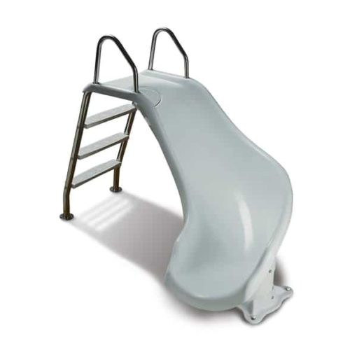 Tobogán para Piscinas Zoomerang Slide