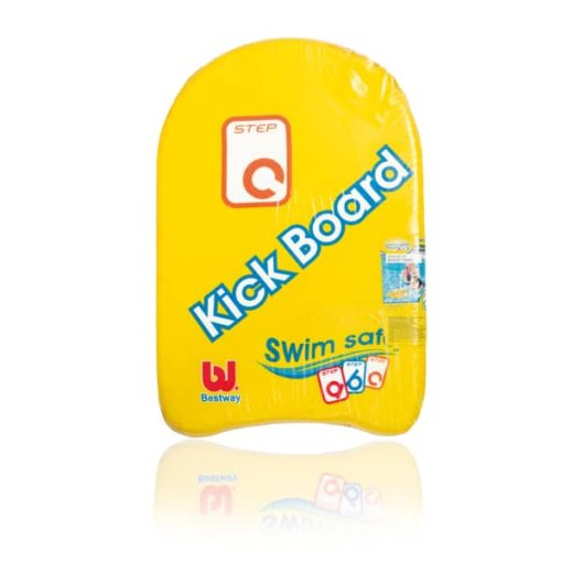 Tabla de Natación Bestway Step C Swim Safe