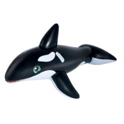 Flotador Bestway Ballena Inflable Orca