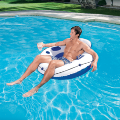 Flotador para Piscinas Bestway Anillo Luxury