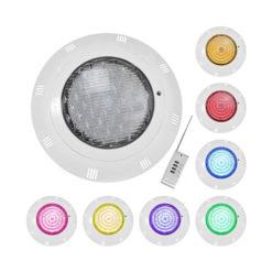 Foco Led RGB para Piscinas