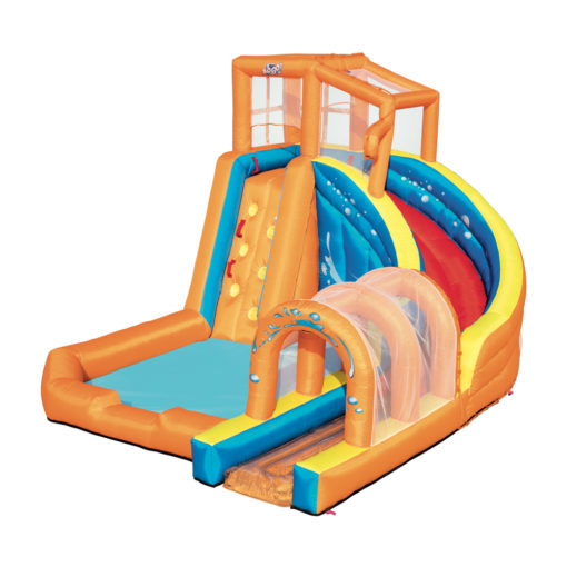 Parque Acuático Inflable Bestway Hurricane Tunnel