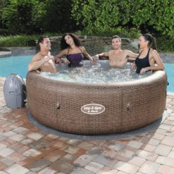 Jacuzzi Inflable Bestway Lay-Z-Spa™ ST.MORITZ AIRJET™